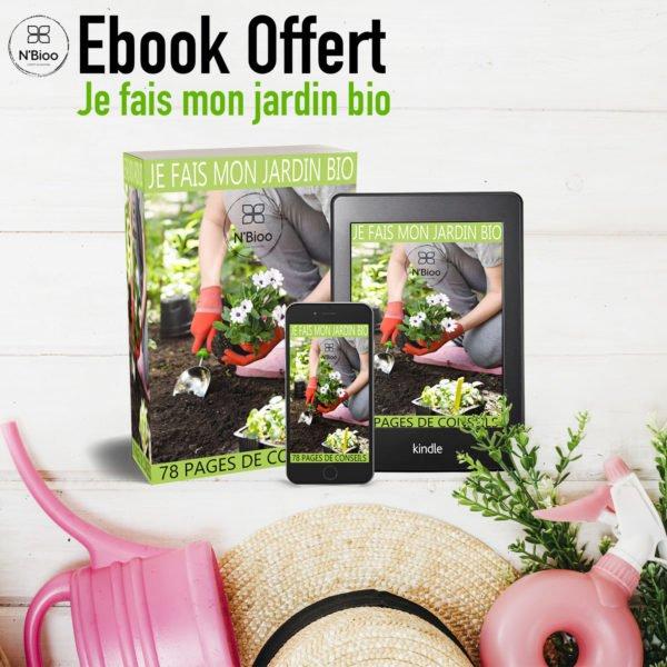 N'Bioo vous offre un magnifique Ebook