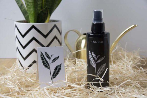 huiles essentielles efficaces contre les insectes ravageurs