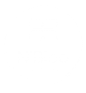 Logo blanc nbioo