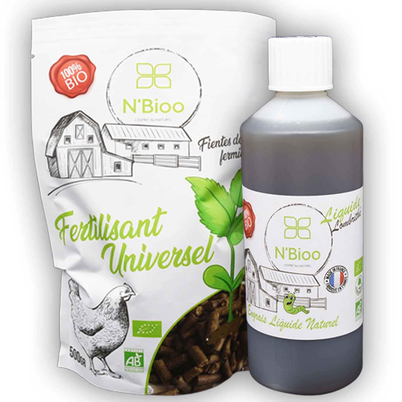 offre duo engrais naturel nbioo